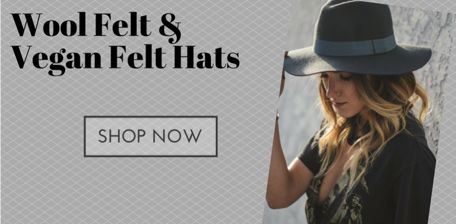 Wholesale Floppy Hats - Vegan Felt Vegan Suede Wool Hats Wholesale Womens Fall Hats Los Angeles Hat Wholesaler