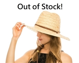 wholesale raffia straw lifeguard hats womens mens unisex