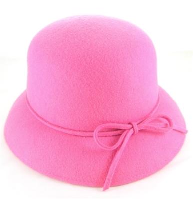 2125 Wool Felt Bucket Hat