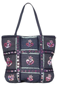 wholesale sequin tote bags on sale shop online