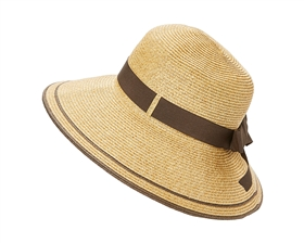 wholesale straw sun protection garden hats