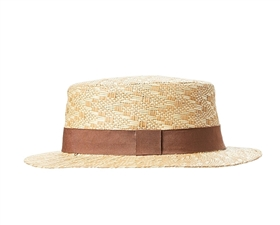 wholesale straw boater hats