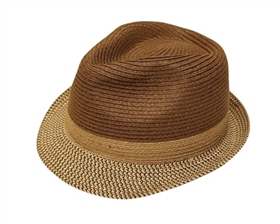 wholesale fedora hats straw beach summer womens hat