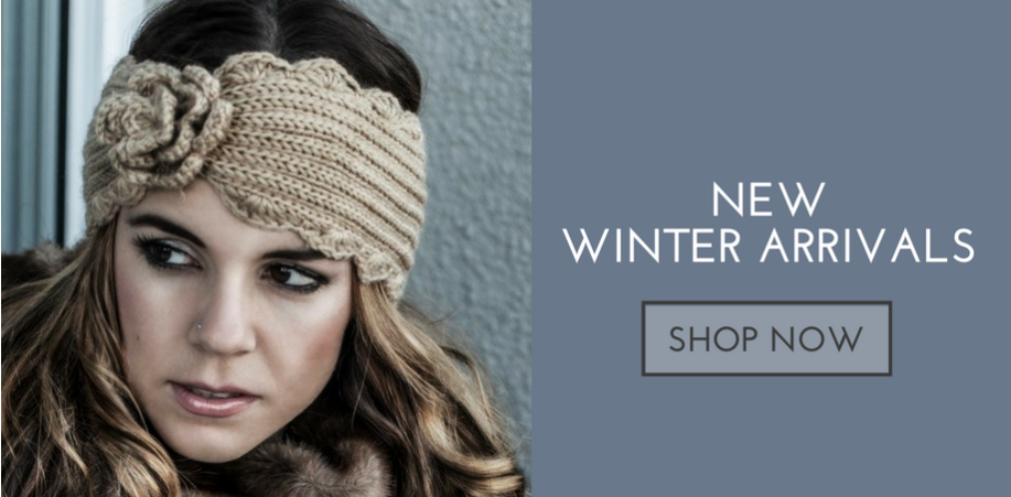 Wholesale Winter Hats - New Arrivals