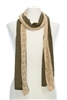 bulk Scarf with Lurex Trim wholesale
