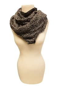 wholesale soft winter scarves multicolor