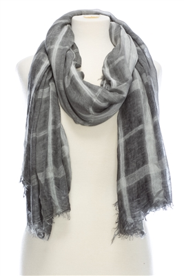 wholesale viscose scarves - stonewashed scarf