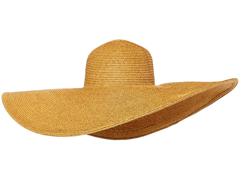 SKU  1703. CURRENTLY OUT OF STOCK BACKORDERS ACCEPTED Sun protection meets  glamour in this extra wide brim straw sun hat. 12b3fe0fb72