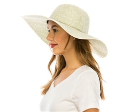 wholesale straw sun hats floppy toyo wide brim