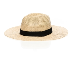 wholesale organic raffia straw safari hats - raffia panama hats