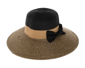 Wholesale sun protection hats upf 50 straw lampshade hat