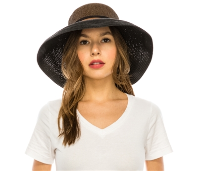 wholesale straw bucket kettle hat