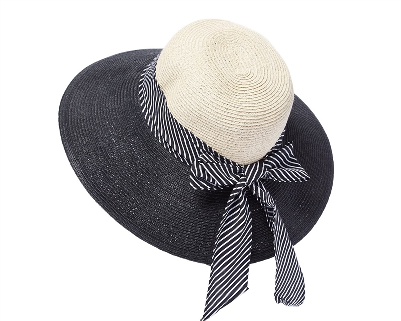 Wholesale Womens Straw Hats - Lampshade Summer Hat da76676af25c