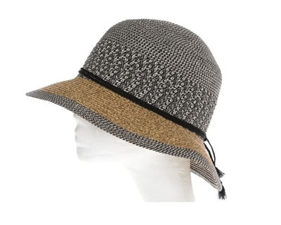 Wholesale Ladies Bucket Hats - Womens Straw Bucket Hats Wholesale Sun Hats Straw Bucket Hat Mixed Braid
