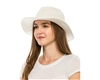 wholesale panama hats crochet straw womens summer hat