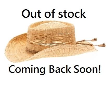 wholesale gambler hats western raffia straw cowboy hat b466bfd945e