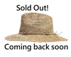 wholesale sun hats seagrass straw panama hat