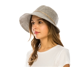 77391bdd Wholesale Travel Hats - Packable and Crushable Women's Sun Hats