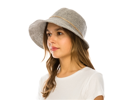 wholesale Hemp Braid Sun Hat