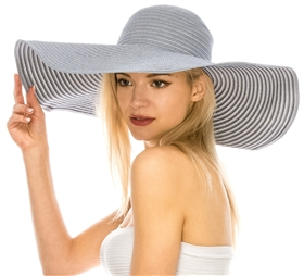 wholesale Shapeable Beach Hat