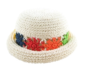 wholesale closeouts kids straw hats