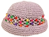 wholesale kids hats beads