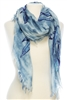 Wholesale Cotton Summer Scarves - Dolphins
