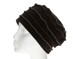 wholesale lambswool fashion beanie