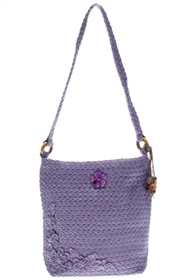 bulk purple shoulder bags - wholesale straw vintage bags