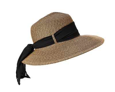 wholesale straw sun hats - ladies lampshade summer hat