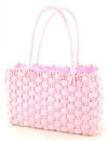 wholesale straw purses closeout deals