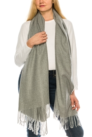 Wholesale Cashmere Feel Shawl