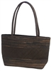 wholesale blended color palm leaf handbag