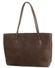 wholesale large woven palm leaf shoulder bag