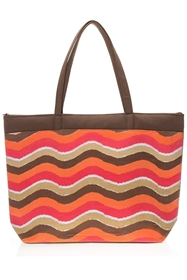 wholesale canvas beach bag - tote bags