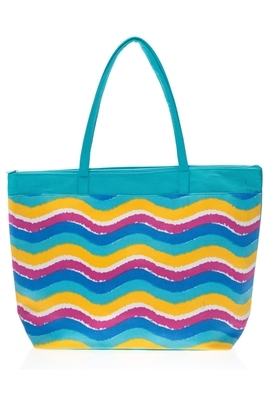 bulk canvas beach bag - wholesale beach tote bags