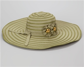 bulk sun protection hats - extra wide brim hats - 6 inch brim