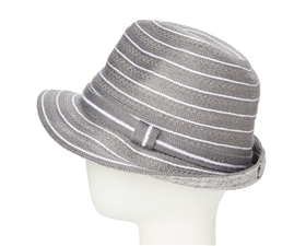 wholesale spiral knit floppy fedora