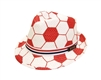 wholesale kids soccer fedora hat
