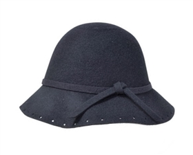 wholesale kid's wool felt hat