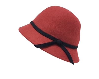 ec17287cd55 wholesale wool felt bucket hat for kids