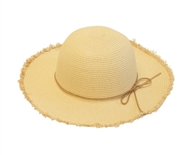 wholesale kids straw sun hats