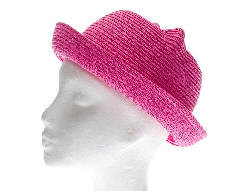 3cd87b06c6d Wholesale Kitty Hats - Pink Straw PussyHats