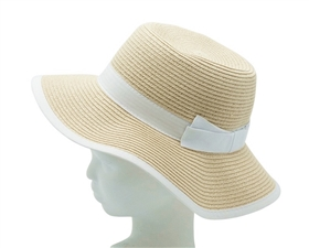 wholesale childrens hats kids straw sun hat