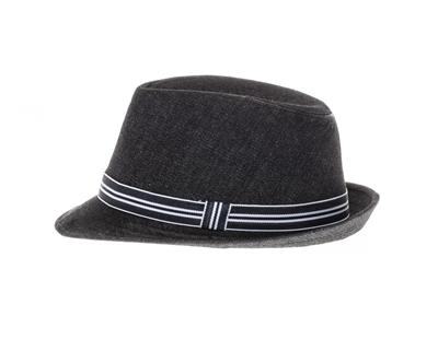 05ce227b8ce Wholesale Denim Fedora Hats for Kids
