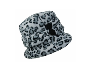wholesale winter cloche hats fleece