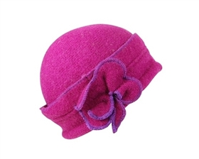 wholesale lambswool beanie  clover
