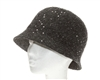 wholesale sequins hats - dress hats wholesale knit cloche hat
