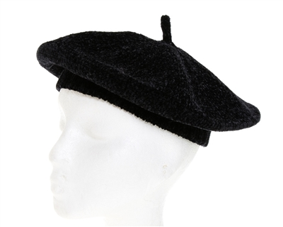 wholesale Chenille Beret