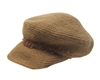 wholesale wooly cabbie hat  speckled band